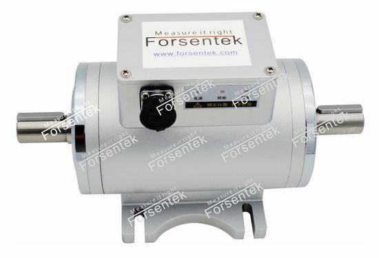 Contactless torque sensor measuring motor torque for Measuring electric motor torque