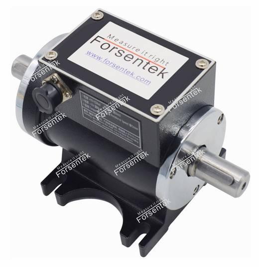 Rotary torque transducer measure torque of motor for Measure torque of a motor