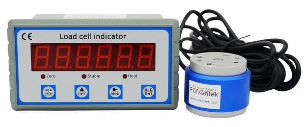 torque measurement instrument