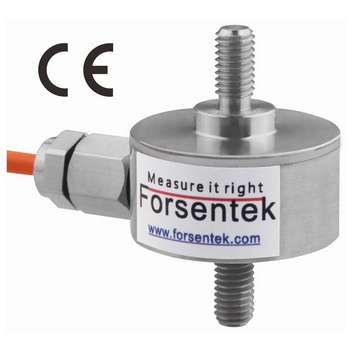 Tension compression load cell|In line load cell
