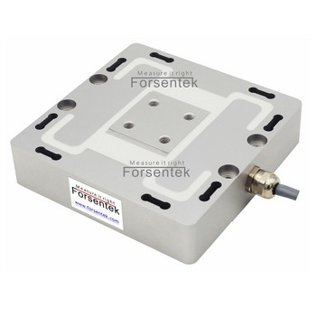 Multi axis load cell 0-200kN 3-axis force sensor