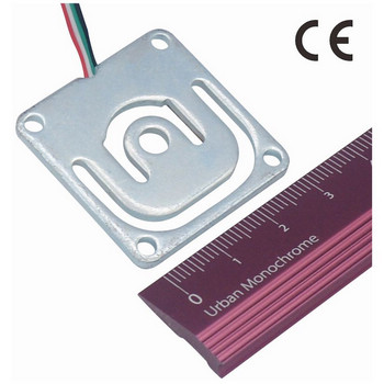 Ultra thin load cell|Flat plate force sensor