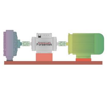 for Measuring electric motor torque