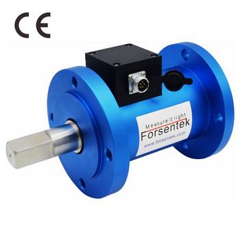 Servo motor torque measurement transducer for Measure torque of a motor