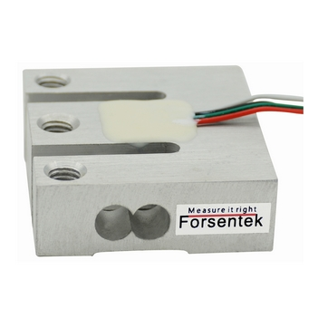 Small load cell 50kg 100kg Small force sensor