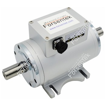How to measure torque of motor for Measuring electric motor torque