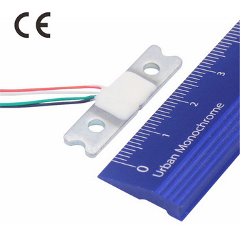 Thin beam force sensor|Ultra thin beam load cell
