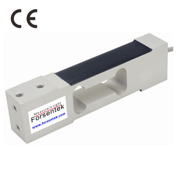 High accuracy single point load cell 0-100kg